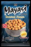 200 g Mayasi Coated Roasted Peanut Cheese
