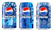 PEPSI CAN 330ML/CANNED ,........COLA SOFT DRINK 330ML