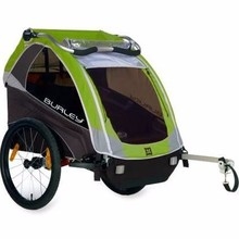 Low Selling Price + Free Shipping Burley 2014 D'Lite Child Trailer