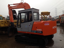 Japan Cheap Price Used EX60 Hitachi Mini Excavator For Sale