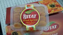 damáscos secos, Bitat Turco marca