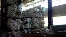 Mattress Fabric Stocklot
