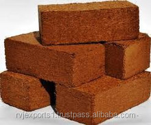 Best Quality Coco Pith / Coco Peat (High EC/Low EC) from India