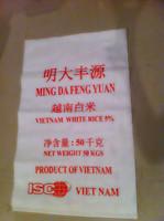 PP woven bag for packing fertilizer, material debris, postal, coal...