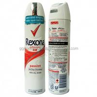 Rexona Passion Spray 150ml/ Vietnam Deodorant