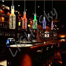 LED Bar Pendant Lights