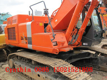 Used crawler excavator ZX470 in good condition,high quality call 0086 15021521808