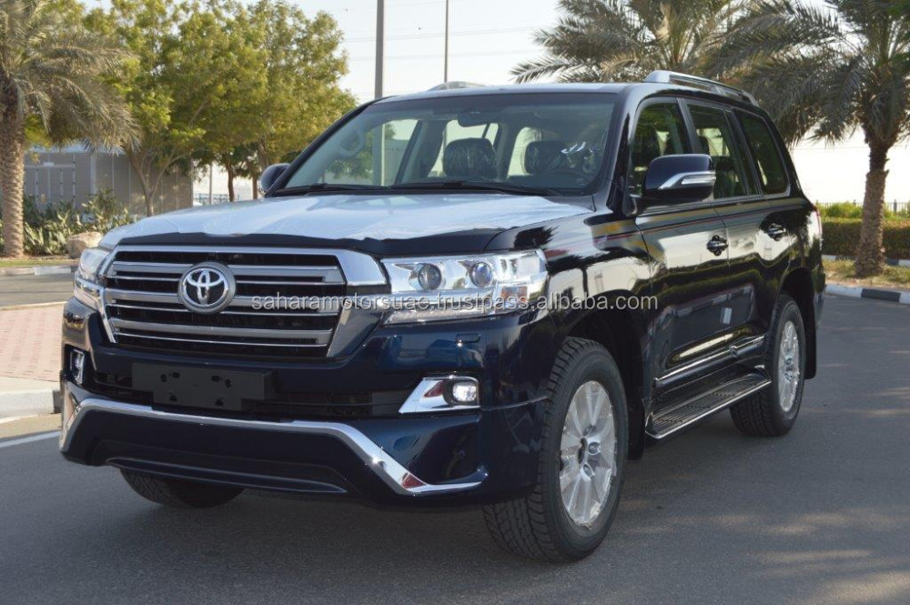 2016 toyota land cruiser nouvelle voitures d 39 exportation de dubai voiture neuve id de produit. Black Bedroom Furniture Sets. Home Design Ideas