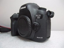 Buy With Paypal for CAN0N EOS 5D Mark III DSLR (Body only)