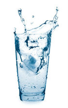 Bulk Alkaline Mineral Water