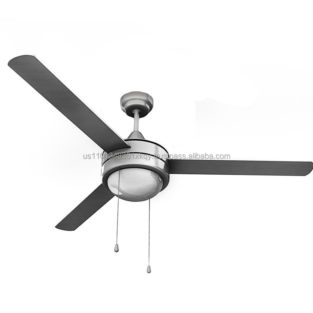 52 ceiling fan with mountable wall control and light buy ceiling fan with light ceiling fan. Black Bedroom Furniture Sets. Home Design Ideas