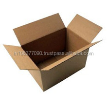 Carton Boxes Printed or Plain