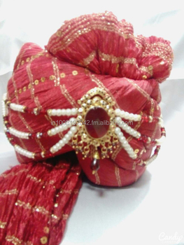 indian groom turban