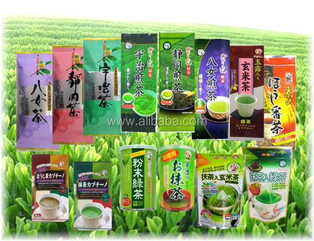 Easy to use and High quality healthy tea Matcha for foods , small lot available