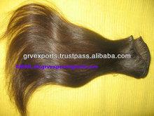 AAAA grade unprocessed real malaysian human janet yaki human hair