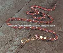 Cuerda del plomo/de algodón caballo cuerda de plomo