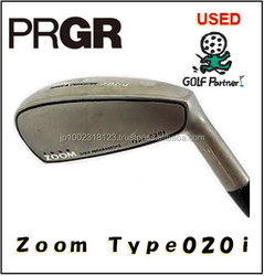 Cost-effective and low-cost handmade golf shoes and Used Hybrid PRGR ZOOM Type020i at reasonable prices , best selling