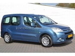 USED CARS - CITRO BERLINGO 1.6 HDI (LHD 5057 DIESEL)