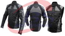 Motorbike cordura jackets/ Men Textile cordura jacket/ Durable Motorcycle 600D Cordura Jackets
