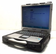 Toughbook CF-30 Rugged Laptop Computers