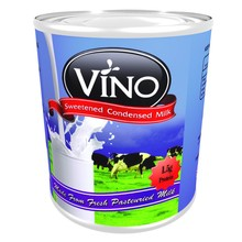 Vino Sweetened Condensed Milk 1 kg ~1.5 gr Protein~