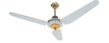 White Color ceiling fan , Ceiling fan fancy , Pakistani ceiling fan manufacture