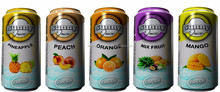 Sunny Fruit Juice