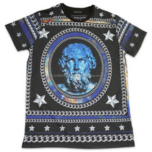 Export quality all over quality sublimation printing t shirt