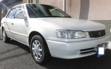 Toyota Corolla 1.5 XE Saloon 1999