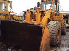 Japanese Wheel Loader Kawasaki KLD85Z,Used Kawasaki Wheel Loader KLD85Z