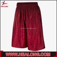 long sleeve cheap sports tshirt custom basketball jerseys t shirt made in china