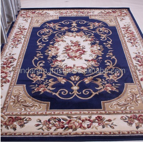 Traditional patterned loop acrylic carpets.jpg