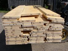 S4S Kiln Dry Hard Maple/Soft Maple lumber
