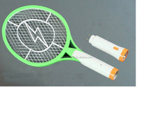 Mosquitoes Racket with Light & Flashlight