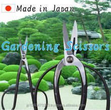 Easy to use and Reliable Convenient GARDENING SCISSORS at reasonable prices , OEM available