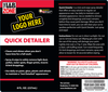 Private Label Car Detailer