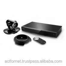 TE60 HD codec 1080P60, VPC620 HD camera(12x), VPM220 wired microphone array