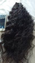 best AAAA Grade never sedding kinky indian hair