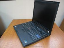 Laptop T60 Core Duo 1.83 / 2GB RAM / 80GB HDD /COMBO