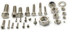 DUPLEX S31803 BOLT AND NUT