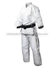 Judo Uniform 100% cotton karate equipment Paypal accepted