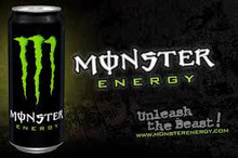 Monster Energy/Drink 500ML Cans