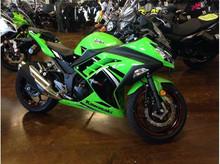 Hot Selling Racing-bike 2014-ninja 300 ABS S-E