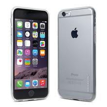 Clear Case Liquid Rigid-Flex for iPhone 6 (Transparent)