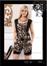 da donna a buon mercato di natale ingrosso pigiama di cotone personalizzato