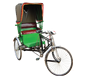 Electric /manual Auto Rickshaw