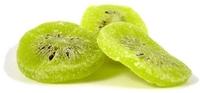 Dried Kiwi Pieces, Dried Kiwi Snack from Dried Fruit Thailand