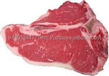 Frozen Buffalo Rump Steak Meat /Beef All Natural Beef FLANK STEAK, TOP SIRLOIN,
