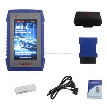 2015 Carecar AET-I with Touch Screen Engine ABS Airbag Tata Vista OBD Car Diagnostic Tool Scanner