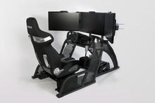 Fanatec Rennsport Car Racing Simulator